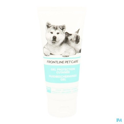 FRONTLINE PET CARE GEL HUIDBESCHERMING       100ML
