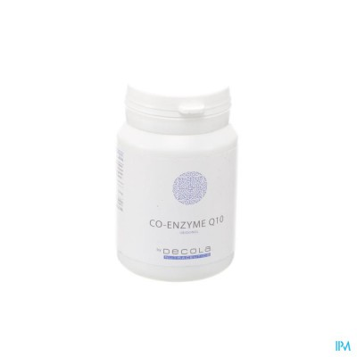 CO-ENZYME Q10 UBIQUINOL SOFTGELS  60