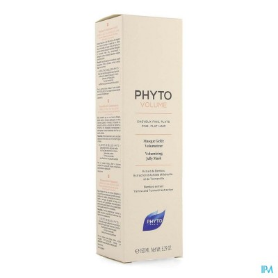 PHYTOVOLUME MASQUE       TUBE 150ML