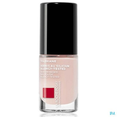 LRP TOLERIANE MAKE UP VAO SILICUM SORBET ABR.  6ML