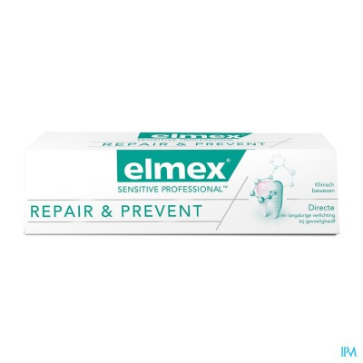 ELMEX SENSITIVE PROFESSIONAL REPAIR&PREVENT   75ML