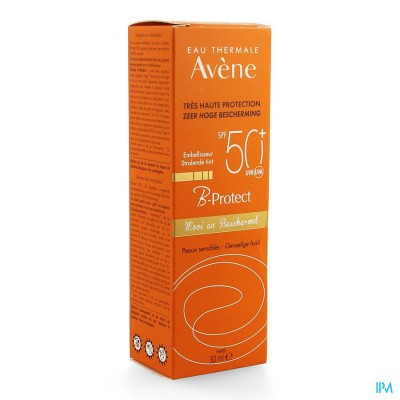 AVENE ZON B-PROTECT IP50+          30ML