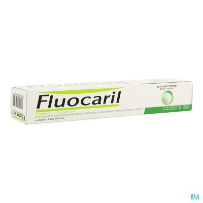 FLUOCARIL BI-FLUORE 145 MUNT 75ML